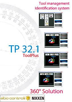 Catálogo TP32.1