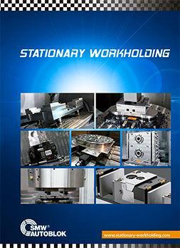 Catálogo general centro SMW Autoblok